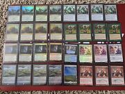 Magic The Gathering Cards Collection Foil Humans