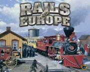 Eagle-gryphon Boardgame Railroad Tycoon - Rails Of Europe Expansion Sw