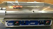 Ge Cytiva Wave 2050eh Bioreactor With 2 Heat Pads And 50l Tray Warranty