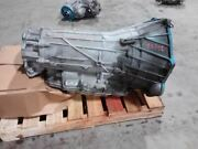 Automatic Transmission 4wd Fits 18 Escalade 885153