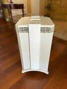 Iqair Healthpro Series Swiss Made Hepa Air Cleaning System Purifier Type 101.6