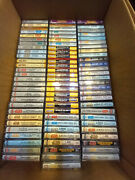 84 Star Wars Audio Book Cassettes Tapes 18