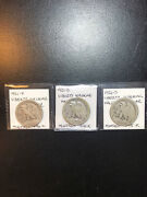 1921 P D S Liberty Walking Half Dollars Key Dates With Low Mintages