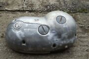 Ajs G2 G5 M8 M14 Inner And Outer Primary Chaincases. 20