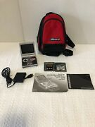 Nintendo Gameboy Advance Sp Nes Classic Edition Charger Case Games Super Mario