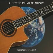 A Little Climate Music [new Cd]