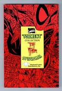 Spider-man Torment Tpb 1st Edition 1a-1st Fn+ 6.5 1992