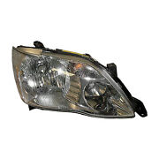 New Head Light For 2005-2007 Toyota Avalon To2503163oe