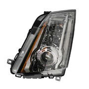 New Head Light For 2008-2013 Cadillac Cts Gm2502310oe