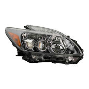 New Head Light For 2010 Toyota Prius To2519124oe