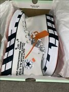 Converse Chuck 70 X Off-white Size 11.5 Menand039s