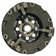 New Clutch Plate Double For Ford Tractor 1310 1510 1710