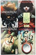 Dc Comics Mnemovore Mnemovore Collection 1-4 Ex