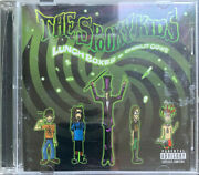 The Spooky Kids - Lunchboxes And Choklit Cows Very Good Marilyn Manson 2004