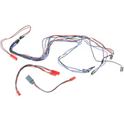 Redcat Racing Hx-led-003m1 M1 Lighting Kit 6 Led-2 Red 2 White And 2 Blue