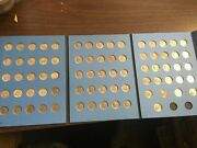 Complete Set Silver/clad Roos. Dimes 1946 - 2021 In Coin Folder Year -date Set