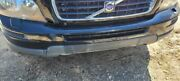 Front Bumper With Headlamp Washers Fits 07-13 Volvo Xc90 304296