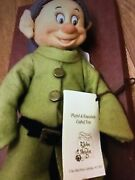 R. John Wright Dopey...new As Purchased In Original Box