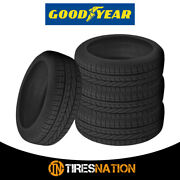 4 Goodyear Excellence 245/40/20 99y Premium Touring Summer All Season Tires