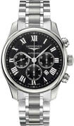 Longines Master Collection Chronograph Automatic Mens Watch L28594516