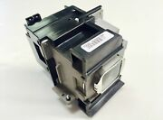 Ushio Et-laa110 Replacement Lamp And Housing For Panasonic Projectors
