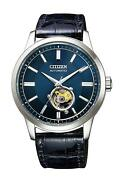 Citizen Citizen Collection Nb4020-11l Mechanical Automatic Menand039s Watch 2019 New