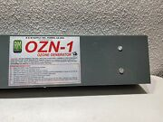 Cap Ozn-1 -ozone Generator. Tested Working Perfectly
