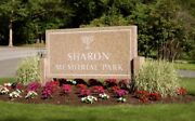 Cemetery Plots At Sharon Memorial In Sharon Mass Old Section. 4 Available