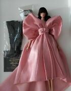 3rd Anniversary Roxy Special Version Lovetones Doll In Haute Couture Outfit