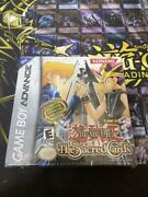 Yu-gi-oh Overseas Version Of Gba Software The Sacred Cards From Japan