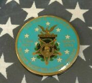 Jon R Cavaiani Army Vietnam Delta Force Pow Medal Of Honor Challenge Coin 2600