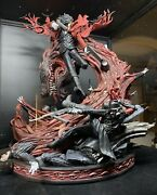 Figurama Collectors Hellsing Ultimate Alucard Elite Exclusive. Rare Sold Out