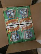 Topps 1990 Baseball Wax Box Of 36 Sealed Packs New From Case