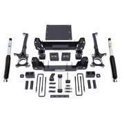 Lftkt-suspw/shock For 2007-2021 Toyota Tundra Ready Lift 44-5677