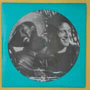 Bruce Springsteen. Son You May Kiss The Bride 2-12 Picture Discs. 1980s. 45rpm