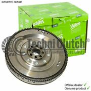 Valeo Dual Mass Flywheel And Align Tool For Mercedes-benz Slk Convertible 230