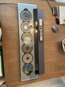 Bong Olufsen Beosound 9000 Mk3 With Remote And Bracket- Excellent Condition