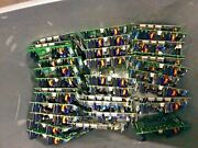 20.5lbs Low Grade Scrap Green Circuit Boards For Gold And Precious Metals Recovery