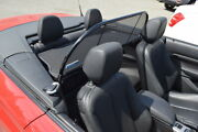 Bmw 2 Convertible Wind Deflector Fits 2014 To 2022 - Less Wind And More Fun