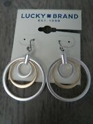 Lucky Brand Two-tone