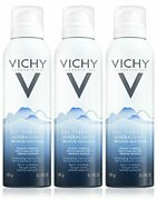 Vichy Mineralizing Thermal Water 5.1 Fl. Oz. Pack Of 3