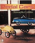 Pedal Cars Chasing
