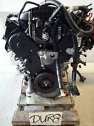 Engine 3.5l From 2018 Honda Pilot Fwd Automatic 6 Speed 8172624
