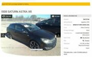 Console Front Floor Fits 08-09 Astra 3565370-1