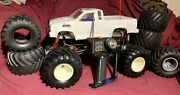 Tamiya Clodbuster Vintage Early 1990andrsquos Rtr One Quite Unique Truck