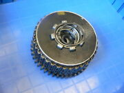 01-05 Victory V92 8 Ball Clutch Pack Assembly