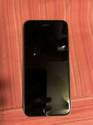 Apple Iphone 7 - 32gb - Silver Unlocked A1778 Gsm