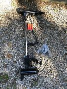 Watersnake Tracer Trolling Motor 44lb Thrust Fwtcs44th/36 Never Used 12 Volt