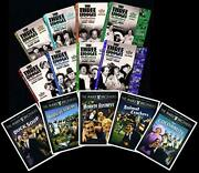 Ultimate Classic Comedy Dvd Collection Three Stooges Complete Collection...