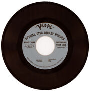 Bobby Duke Smothering Your Love C/w I Gotta Be With... Demo 1967 Northern Soul